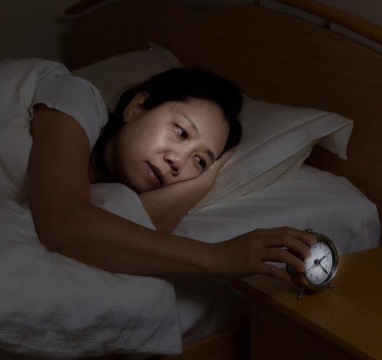 Schlaflos? Seminar für einen guten Schlaf