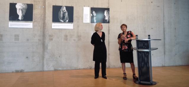 Ausstellung im Kulturhaus Milbertshofen